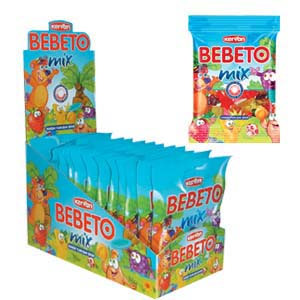 Bebeto Mix (100g)