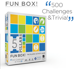 5 Pillars Fun Box