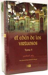 El eden de los virtuosos (vol 1 & 2)
