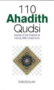110 Ahadith Qudsi