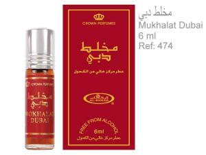 Mukhalat Dubai 6ml