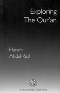 Exploring The Quran
