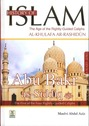 History of Islam - Abu Bakr as-Siddiq
