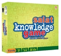 Salat Knowledge Game
