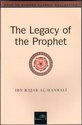 The Legacy of the Prophet (saw)