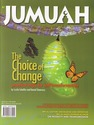 Al-Jumuah Magazine Nov-Dec 2011