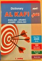 Dictionary Al-Kafi English-Arabic and Arabic-English
