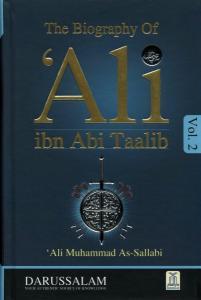 Ali ibn Abi Talib (2 volumes)