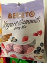 Bebeto - Yogurt Gummies Berry Mix 100g