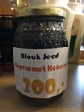 Non-heated honey with Black seed - 0.5kg