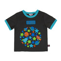 One World One Ummah - Baby t-shirt - aldre 1-2 år