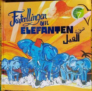 Fortællingen om elefanten