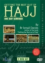 Getting The Best Out Of Hajj (2 DVD)