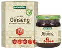Aksu Vital - Ginseng, Bee pollen and Raw Honey mixture - 220g