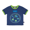 Petite Muslimah - Baby t-shirt - ages 1-2 years