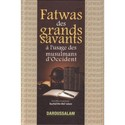 Fatwas des grands Savants