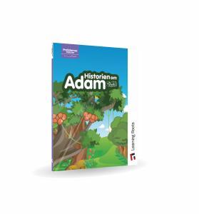 Historien om Adam (as)