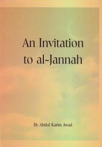 An Invitation to al-Jannah