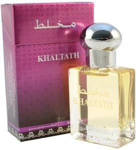 Al Haramain - Khaltath (15ml)