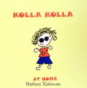 Kolla Kolla at Home