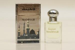Al Haramain - Madinah (15ml)