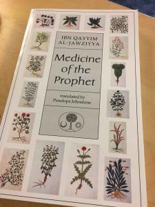 Medicine of The Prophet (saw) by Ibn Qayyim al-Jawziyyah