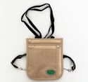 Hajj Safe - Anti-Theft Hajj/Umrah Neck Bag