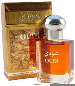 Al Haramain - Oudi (15ml)