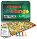 Quran Challenge Game (engelsk version)