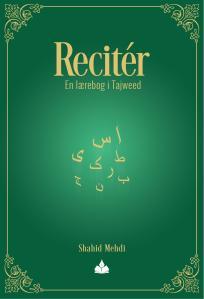 Reciter - En lærebog i Tajweed