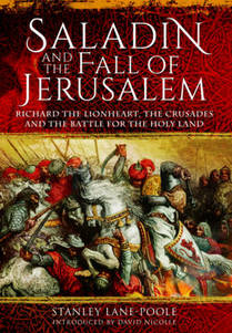 History of Jerusalem: The Capture of Jerusalem by Saladin