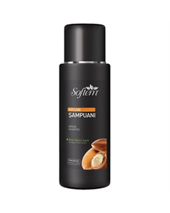 Softem - Argan Shampoo - 400ml