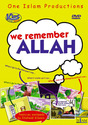 We Remember Allâh (DVD)