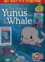 The Story of Prophet Yunus & The Whale DVD