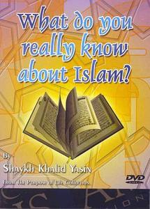 What Do You Really Know About Islam? (DVD)