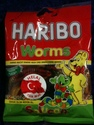 Haribo - Worms