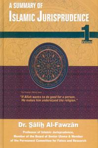 A Summary of Islamic Jurisprudence (2 Vol.)