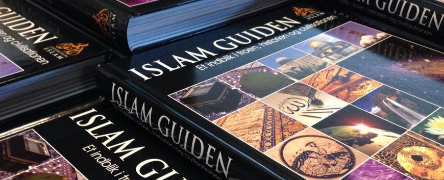 This book has inspired many to revert to islam!