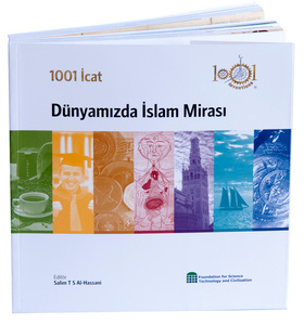 1001 Inventions - Turkish