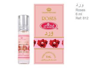 Roses 6ml