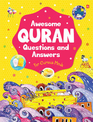 Awesome Quran Questions and Answers