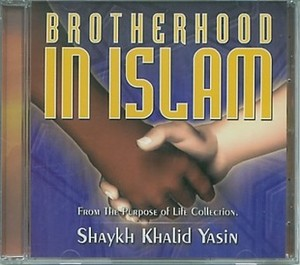 Brotherhood in Islam (DVD)