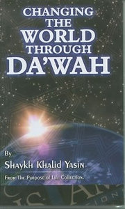 Changing The World Through Da'wah (DVD)