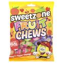 Sweetzone - Fruit Chews 300g
