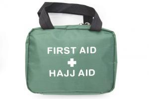 Hajj Safe - Hajj/Umrah førstehjælpskasse