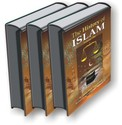 The History of Islam. Bind 1-3