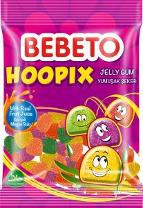 Bebeto - Hoopix 80g
