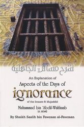 Aspects of the Days of Ignorance