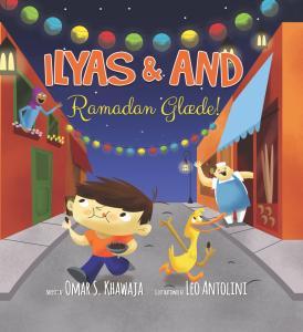 Ilyas og And - Ramadan glæde!