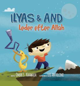Ilyas og And leder efter Allah